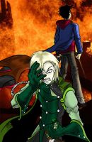 You aren't worth it Malfoy by Kaon-Lowe