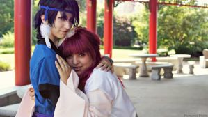 Akatsuki no Yona: Young Hak 5 by J-JoCosplay