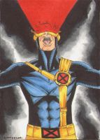 Cyclops PSC Commission by wheels9696