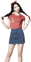 IU PNG Render by classicluv