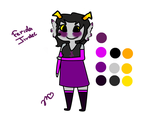 Fantroll: Ferida by Dreeay