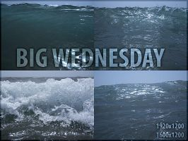 Big Wednesday by bullz
