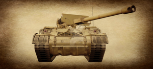 M56 Scorpion by Hellomon100