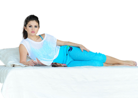 Selena Gomez in DreamOutLoud - PNG/Render by tommz2011