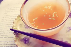 Magical Tea by YasminNich