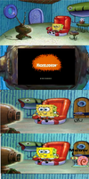 CGD64 Embarrassing Shows Nickelodeon by CrazyGamerDragon64