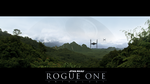 Rogue One Teaser by MUSEION-ARTWORK