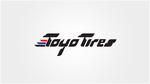 Toyo Tires Logo by prld