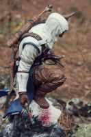 Connor Kenway 2 by killaboom