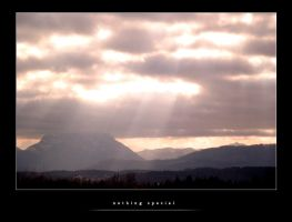 nothing special by schossi