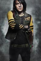 MCR - Fun Ghoul by ApertumCodex