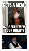 Scumbag Party9999999 by Party9999999