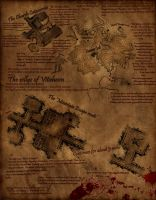 The Scouting of Vintaheim by eViLe-eAgLe