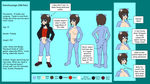 GBchan Reference Sheet by gameboysage