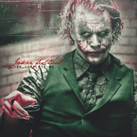 JokeR by NinO619