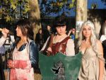 Women of the Seven Kingdoms by CalamityJade