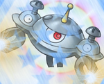 Magnezone by Bungie-Jump