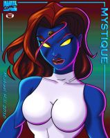 MYSTIQUE by icemaxx1