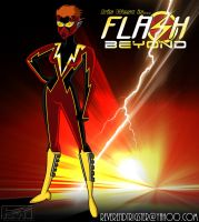 The Flash Beyond by ReverendTrigster