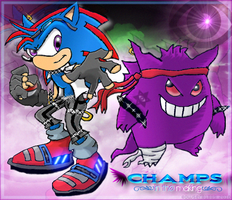 +-Champs In The Making-+ by Bowser81889