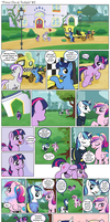 Primer Dia de Twilight #5 by frank1605