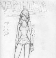 Veronica by ObliviousAbsence