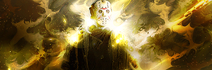 Jason Sign by Griimmjow