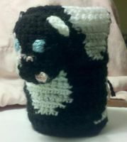 Cow Mug Cozy 2 by energeticjen