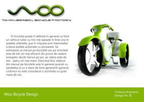 Tricycle design presentation by anna1984