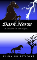 Dark Horse title page by Flyingfetlocks