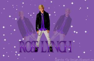 Wallpaper De Ross Lynch by miruschmidthoran