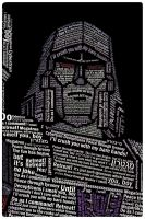 The mighty Megatron text by elic22