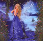 Magical Blue by Jassy2012
