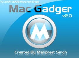 MacG2 by MacGadger