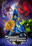 Pollux Paradox :: Poster Presentation by 7-Days-Luck