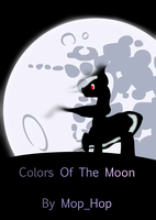 Colors of the Moon Cover by MopHop