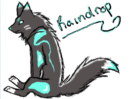 Raindrop 7point Adoptable OPEN by MarbleMyst
