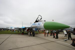 Air Show 2010 Hungary 20 by rodibest
