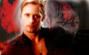 Eric Northman by geeport