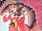 Chinese new year. by Spark-Dragon
