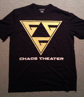 Chaos Theater shirt by Noxington