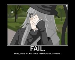 FAIL by DeviousMegan