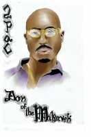 2 Pac-Makaveli the Don by belzebbub