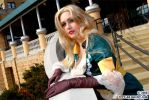 Maria Renard x3 by beautifully-twisted