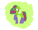 Earth Pony Adopt .:Open:. by BlueFlowerAdopts