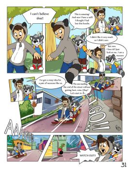Issue 1 Page 31 by artbiro