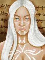 Elven by obduracy