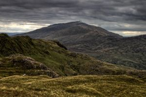 Snowdonian Views 9 by CharmingPhotography