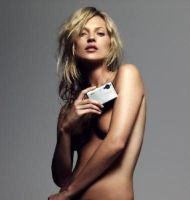 Kate Moss by modelli