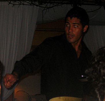 HOT WAITER 1 colombia by samanthas-men